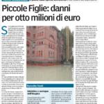 Raccola fondi alluvione