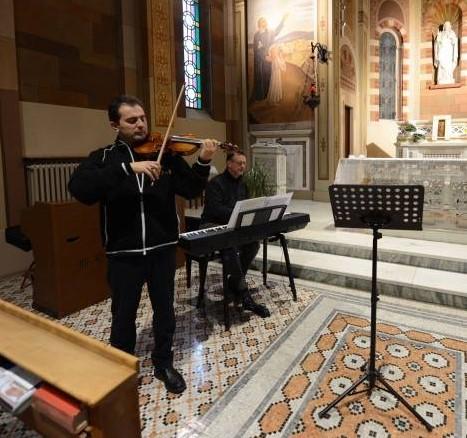 Fedeli_Benaglia concerto in hospice