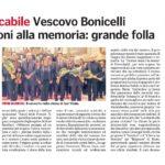 Gazzetta di Parma - marzo 2019